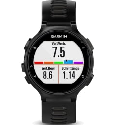 Garmin Forerunner 735XT Black Gray (010-01614-06)
