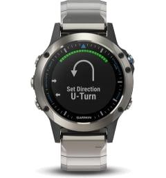Garmin Quatix 5 Sapphire (010-01688-42) с GPS