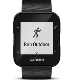 Garmin Forerunner 35 Black (черные) (010-01689-10) с GPS