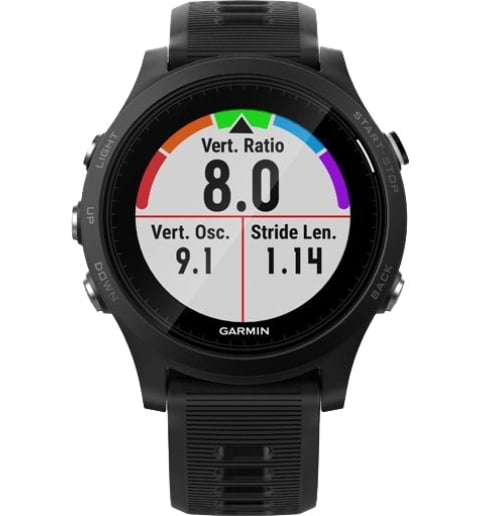Garmin Forerunner 935 Black Gray (010-01746-04)