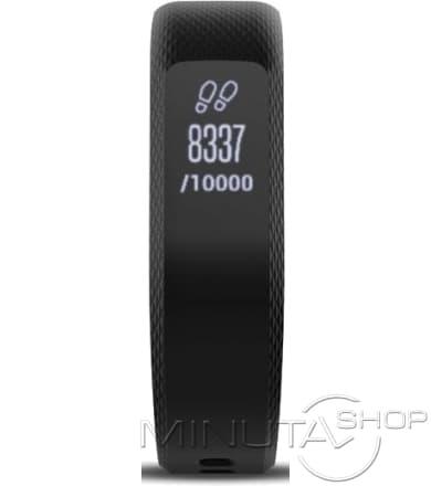 Garmin Vivosmart 3 Black стандартного размера (010-01755-20)