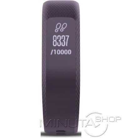Garmin Vivosmart 3 Purple (Фиолетовые) (010-01755-21)