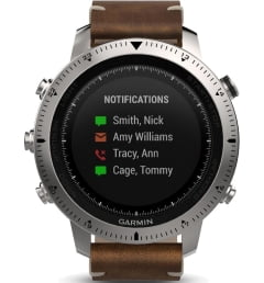 Garmin Fenix Chronos Leather (010-01957-00)