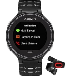Garmin Forerunner 630 Black HRM-Run (010-03717-30)