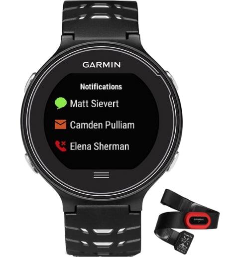 Garmin Forerunner 630 Black HRM-Run (010-03717-30)