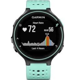 Garmin Forerunner 235 Black Blue (010-03717-49)