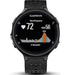 Garmin Forerunner 235 Black Grey (010-03717-55) с GPS