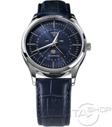 Часы Gryon G-041.21.13 Часы Bering ber-12631-823