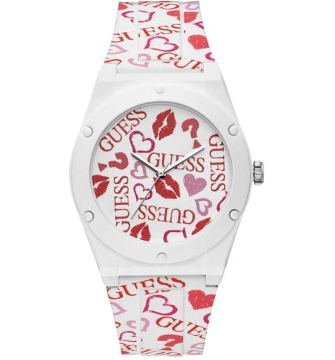 Женские часы Guess W0979L19