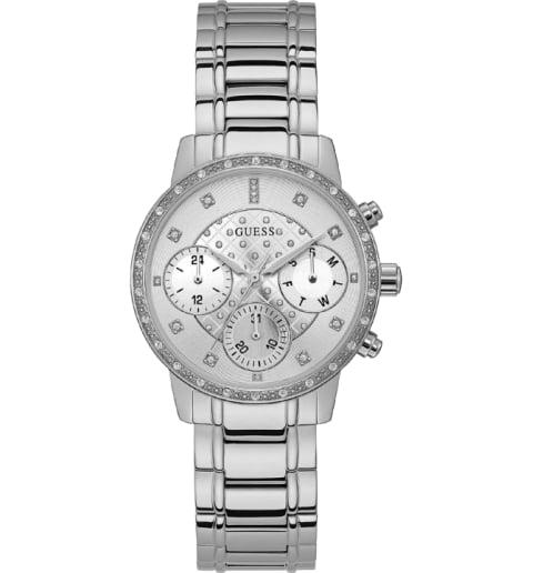 Женские часы Guess W1022L1
