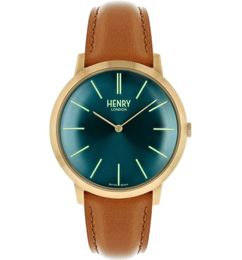 HENRY LONDON HL40-S-0274