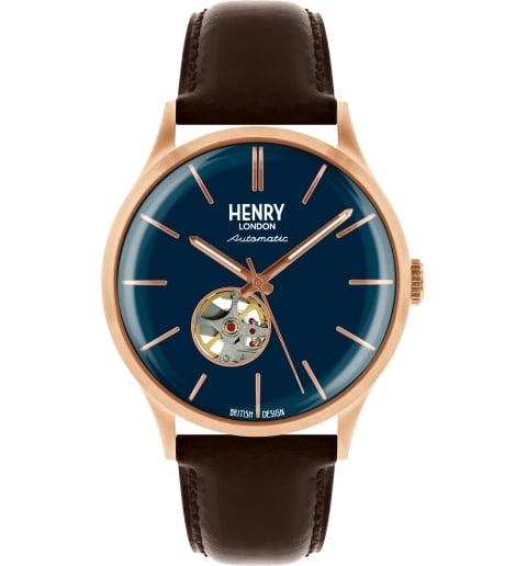HENRY LONDON HL42-AS-0278