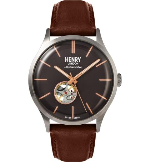 HENRY LONDON HL42-AS-0281