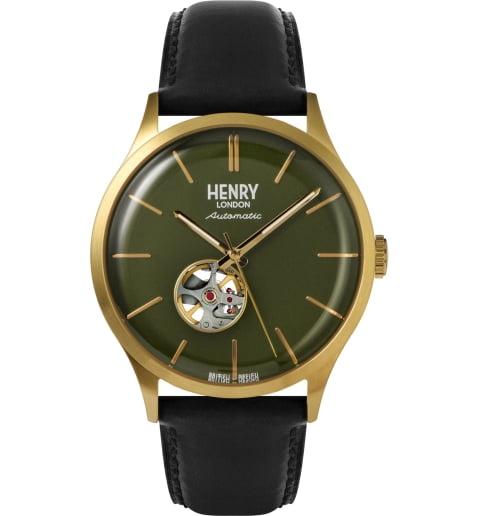 HENRY LONDON HL42-AS-0282