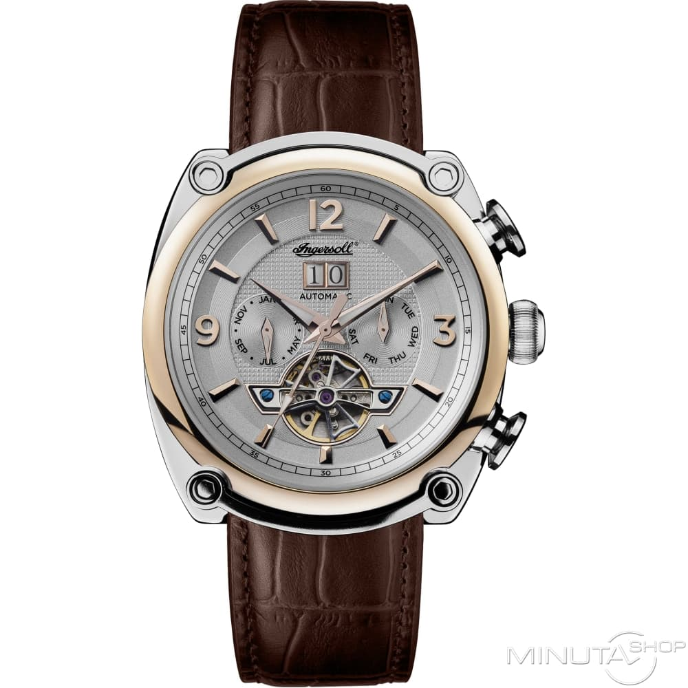 Купить часы ingersoll i01103 часы наручные садовод