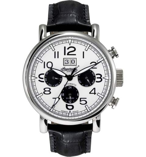 Ingersoll IN1206WH