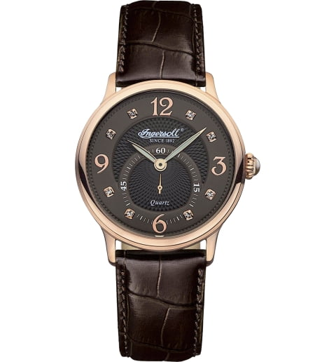 Ingersoll INQ022BRRS