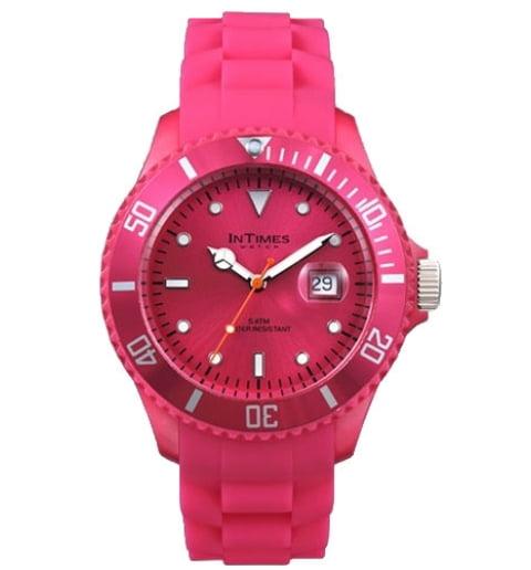 InTimes IT-057 Flora Pink
