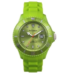 InTimes IT-057 Lime Green