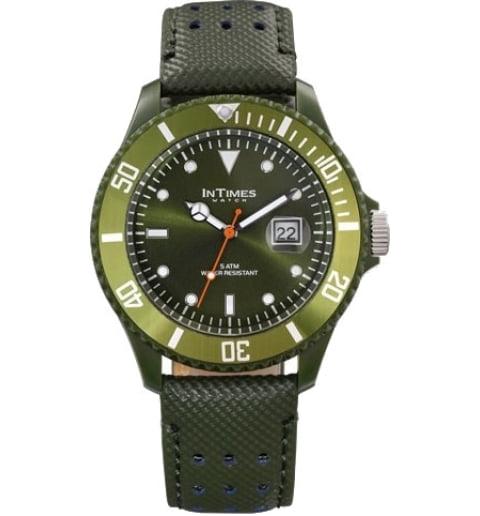 InTimes IT-057L Olive Green