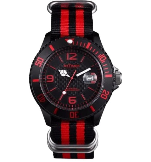 InTimes IT-057N Red