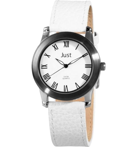 Just 48-S10122-WH