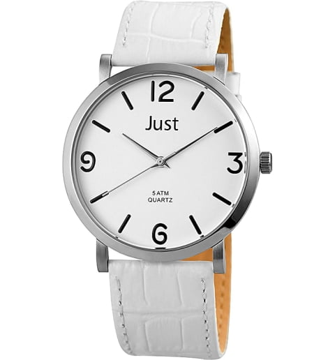 Just 48-S10307-WH