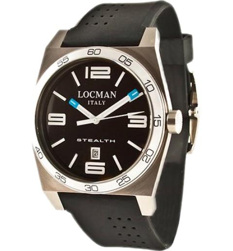 Locman 020800ABKWHSSIK