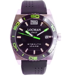 Locman 021100KG-BKASIK