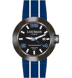 Locman 0425BKCBNBL0SIB-KS-B