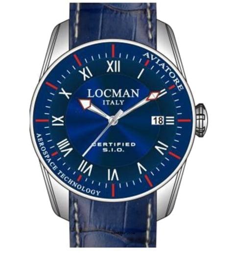 Locman 045200BLFWRBPSB