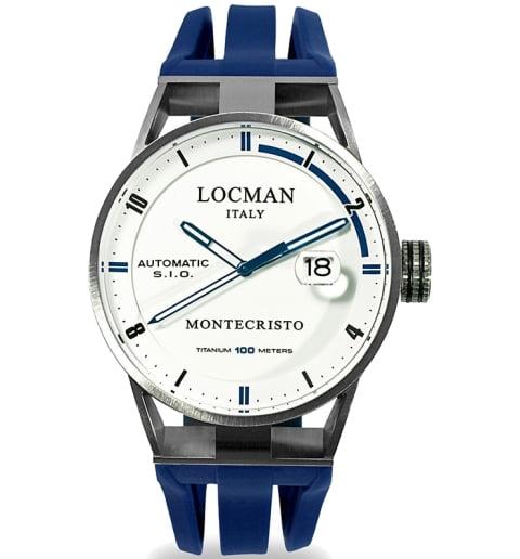 Locman 051100WHFBL0GOB