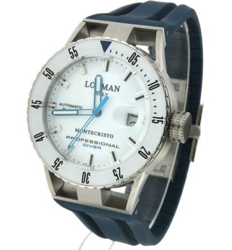 Locman 051300WBWHNKSIB