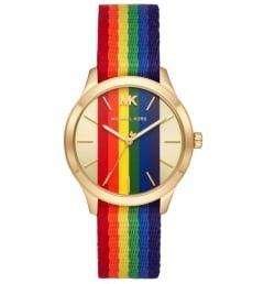 Часы Michael Kors MK2836 с текстильным браслетом