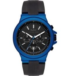 Часы Michael Kors MK8761 с каучуковым браслетом