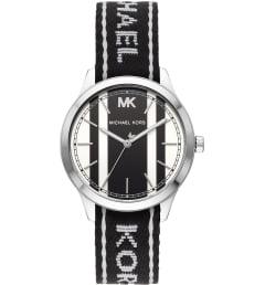 Часы Michael Kors MK2795 с текстильным браслетом