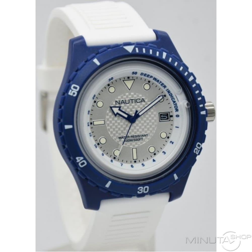 Часы Nautica NAPIBZ006 Часы Orient UNE4003B
