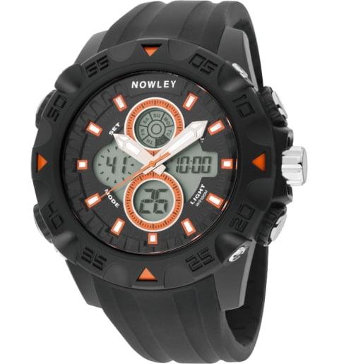 Nowley 8-6218-0-1