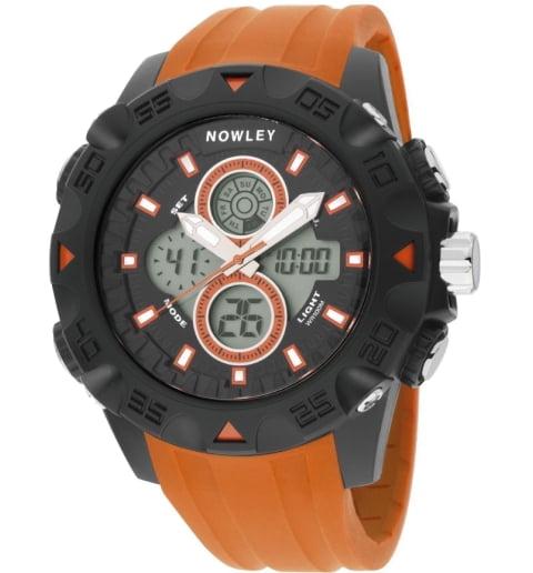 Nowley 8-6218-0-6
