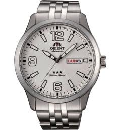 Недорогие мужские механические часы Orient RA-AB0008S