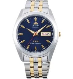 Недорогие мужские механические часы Orient RA-AB0029L