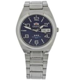 Недорогие мужские механические часы Orient SAB08002D