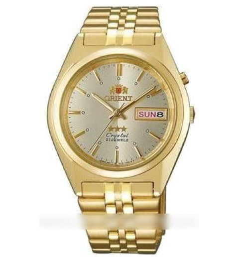Orient FEM0501HC