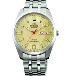 Недорогие мужские механические часы Orient RA-AB0018G