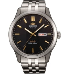 Недорогие мужские механические часы Orient SAB0B009B