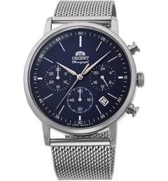 Хронограф Orient RA-KV0401L