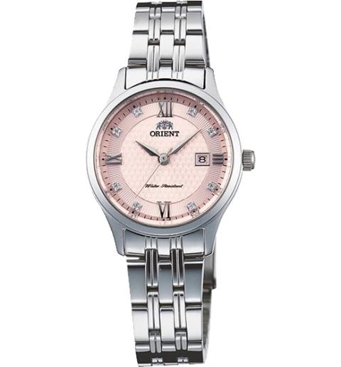 Недорогие часы Orient WV0141SZ