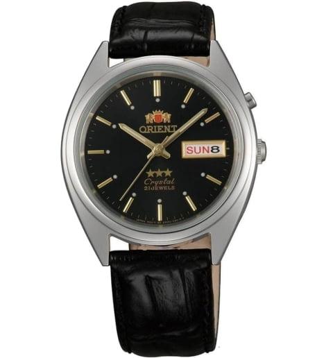 Мужские наручные часы Orient FAB0000JB