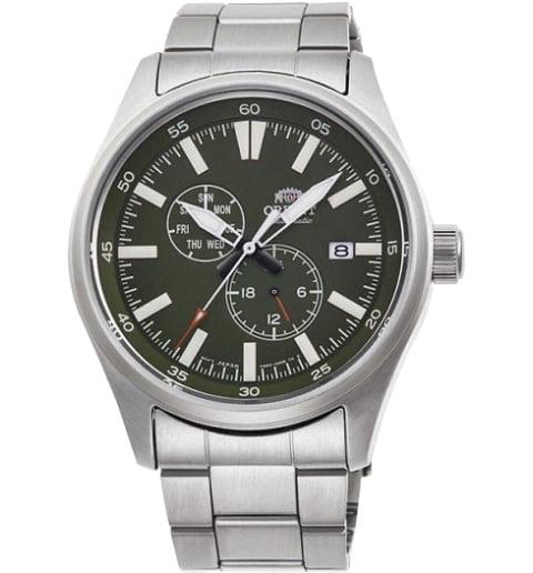 Мужские наручные часы Orient RA-AK0402E