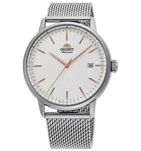 Мужские наручные часы Orient RA-AC0E07S